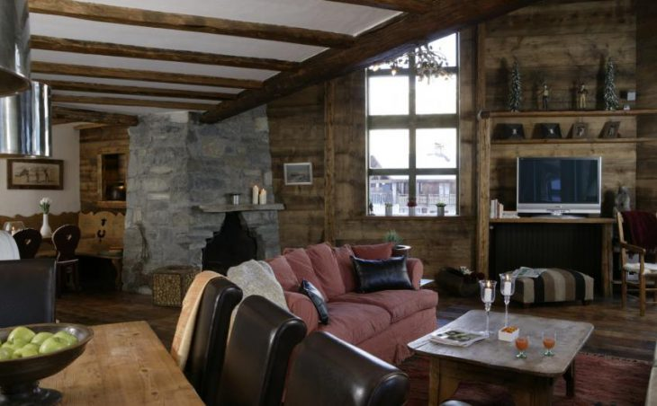 Chalet Pauline in Val dIsere , France image 1