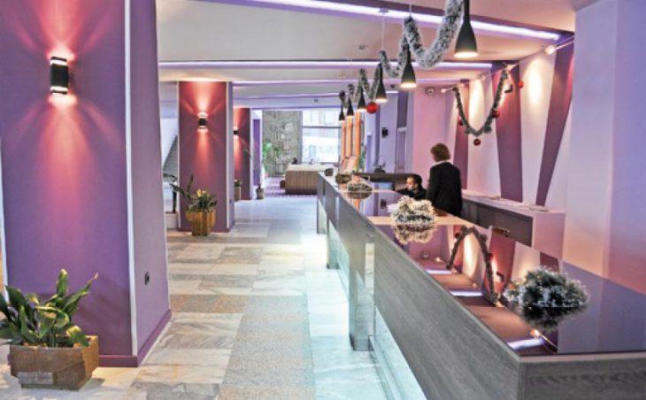 Hotel Perelik in Pamporovo , Bulgaria image 2