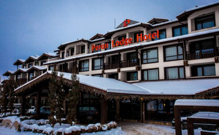 Hotel Perun Lodge in Bansko , Bulgaria image 1