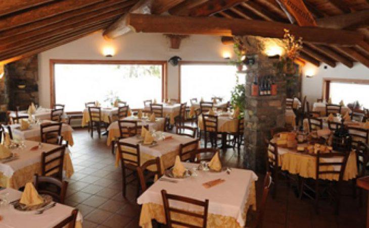 Hotel Petit Tournalin in Champoluc , Italy image 3
