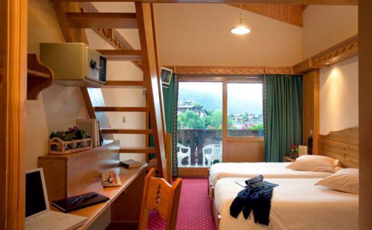 Ski Hotel Le Petit Dru in Morzine , France image 3