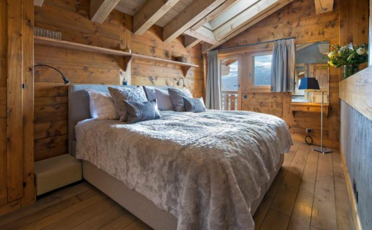 Chalet Pierre Avoi in Verbier , Switzerland image 6