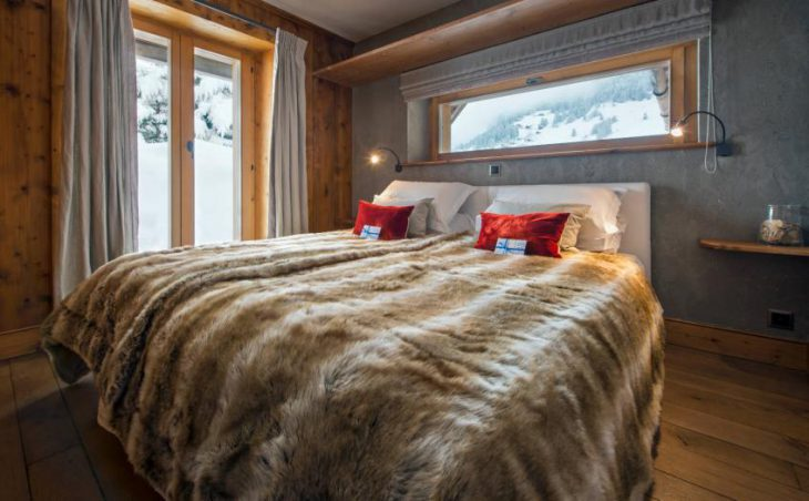 Chalet Pierre Avoi in Verbier , Switzerland image 9