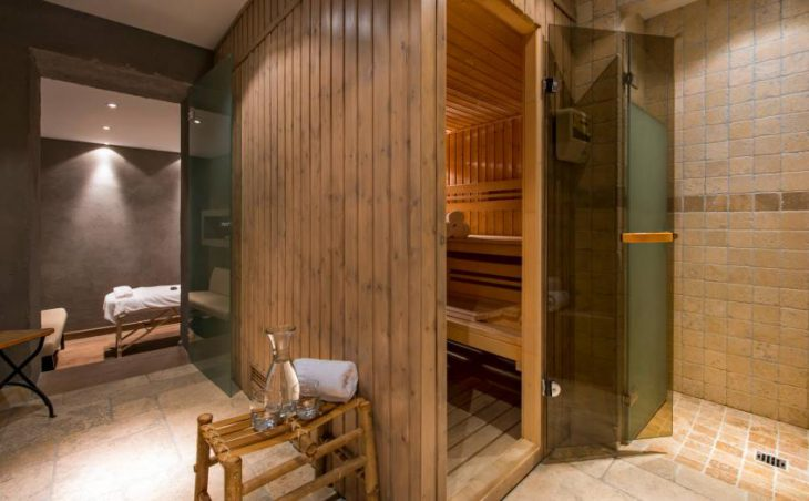 Chalet Pierre Avoi in Verbier , Switzerland image 13