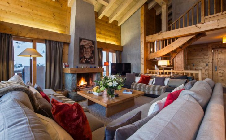 Chalet Pierre Avoi in Verbier , Switzerland image 5