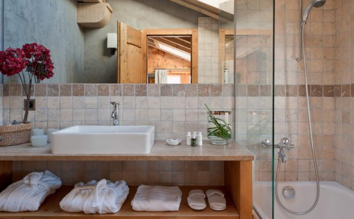 Chalet Pierre Avoi in Verbier , Switzerland image 8