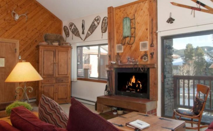 Pine Ridge Condominiums in Breckenridge , United States image 4