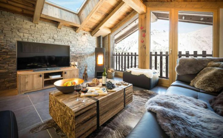 Chalet Polaris in St-Martin-de-Belleville , France image 6
