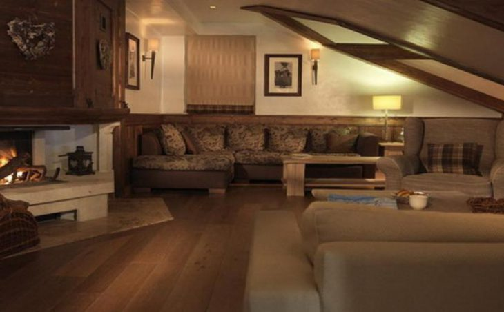 Portetta Lofts (Loft 2) in Courchevel , France image 3