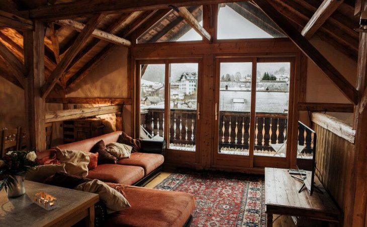 Chalet Alp Inn (Catered) in Morzine , France image 15