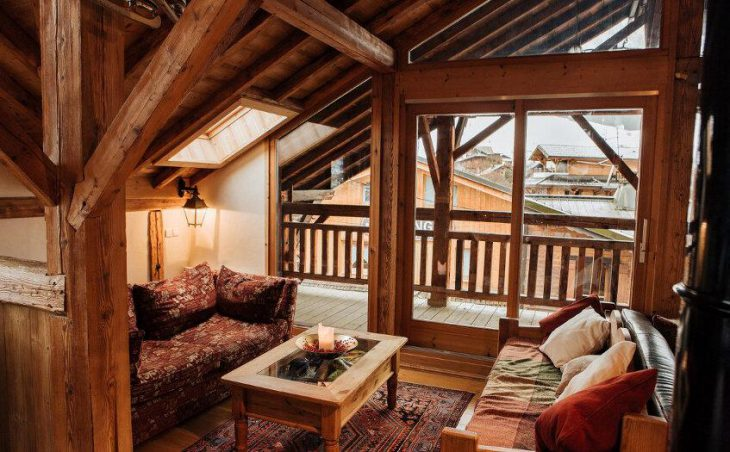 Chalet Alp Inn (Catered) in Morzine , France image 16