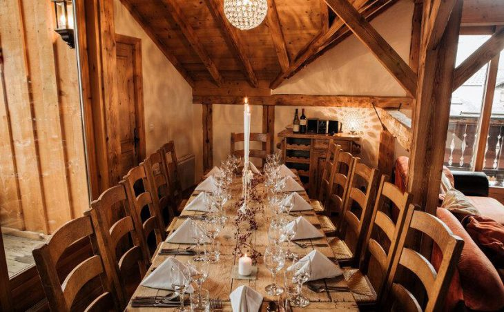 Chalet Alp Inn (Catered) in Morzine , France image 17