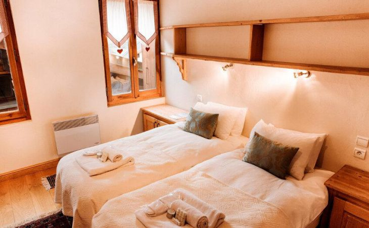 Chalet Alp Inn (Catered) in Morzine , France image 5