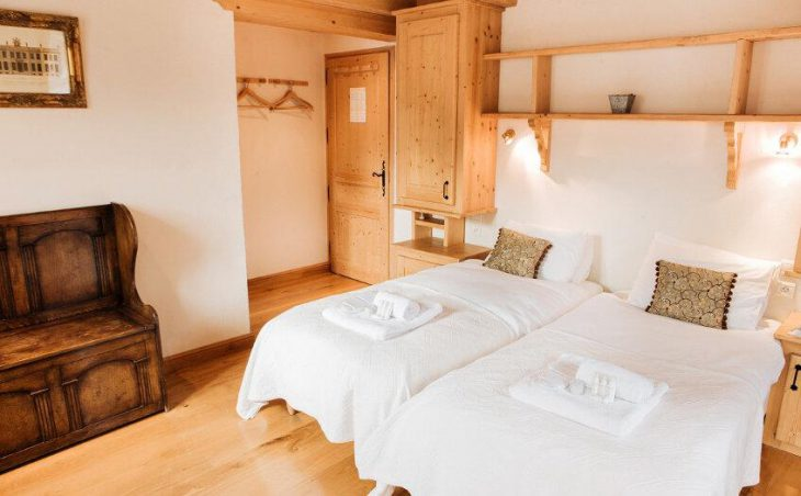 Chalet Alp Inn (Catered) in Morzine , France image 10
