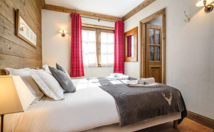 Chalet Apartment Vieille Forge in Courchevel , France image 2