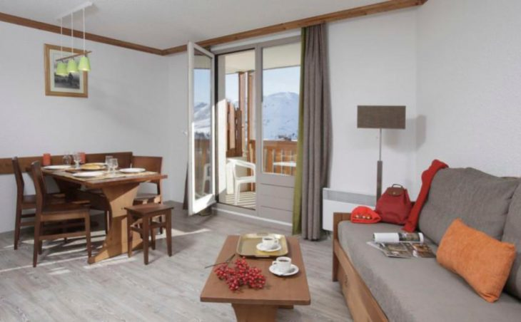 Quartier des Bergers Apartments in Alpe d'Huez , France image 8