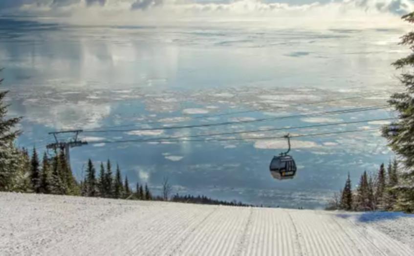 Ski Holidays Quebec