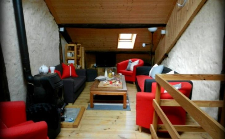 Chalet Remparts in Serre-Chevalier , France image 5