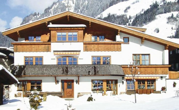Rauris Apartments, Rauris, Austria - External