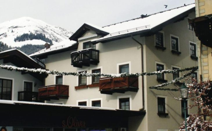 Rauris Apartments in Rauris , Austria image 8