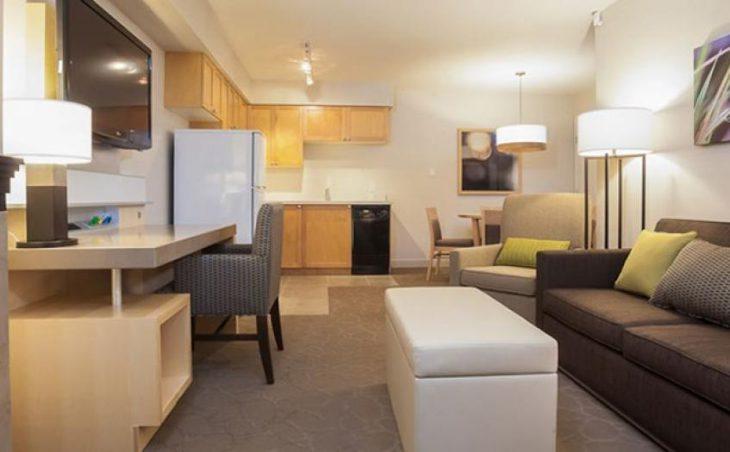 Delta Whistler Village Suites in Whistler , Canada image 2