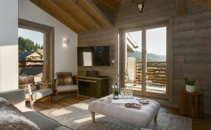 Residence Annapurna in Les Gets , France image 22