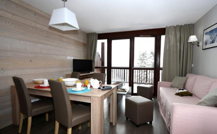 Residence Le Panoramic in Flaine , France image 3