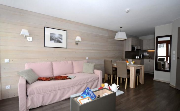Residence Le Panoramic in Flaine , France image 6