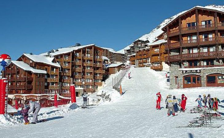 Residence Village Montana Val Thorens in Val Thorens , France image 1