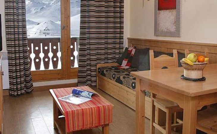 Residence Village Montana Val Thorens in Val Thorens , France image 7