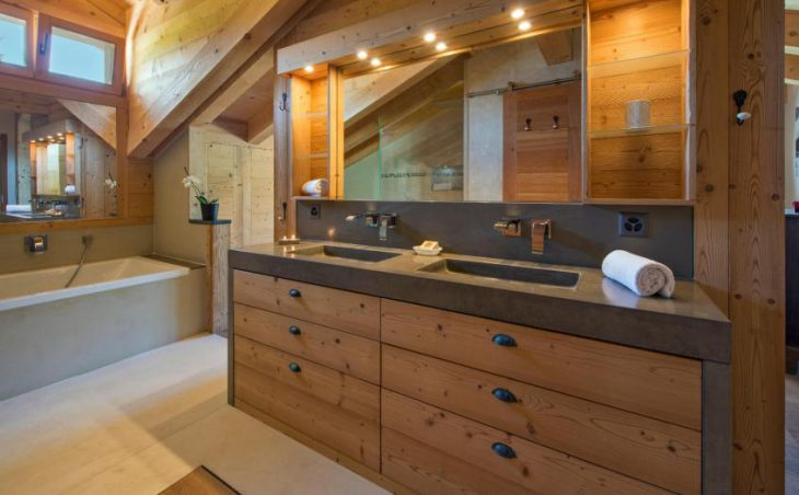 Chalet Rock in Verbier , Switzerland image 7