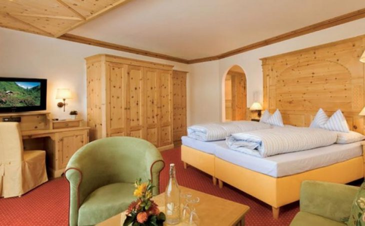 Hotel Boglerhof, Alpbach, Bedroom