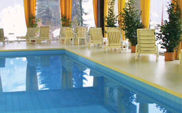 Romantik Hotel Schweizerhof in Grindelwald , Switzerland image 2