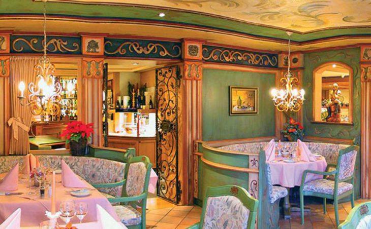 Romantik Hotel Schweizerhof in Grindelwald , Switzerland image 4