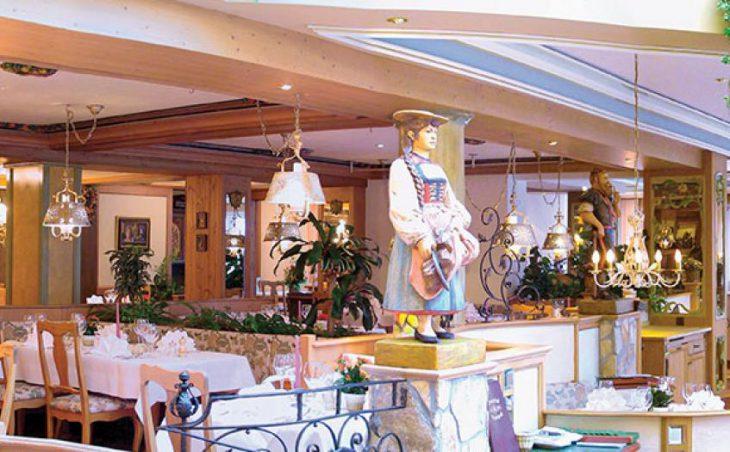 Romantik Hotel Schweizerhof in Grindelwald , Switzerland image 5