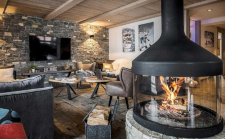 Le Rond Point des Pistes Apartments in Tignes , France image 6