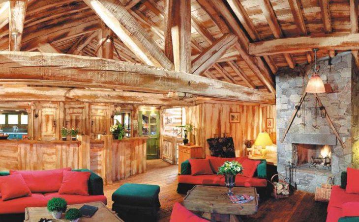 Le Village Des Lapons in Les Saisies , France image 4