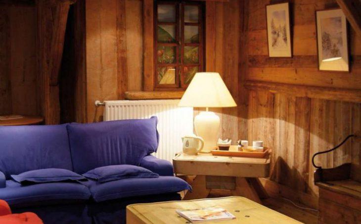 Le Village Des Lapons in Les Saisies , France image 5
