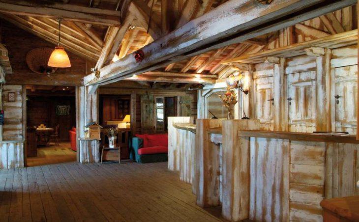 Le Village Des Lapons in Les Saisies , France image 6