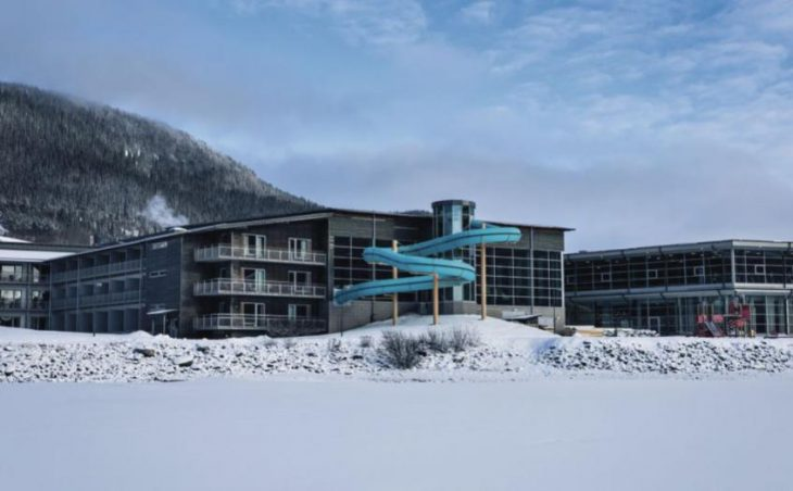 Holiday Club Hotel in Are , Sweden image 1