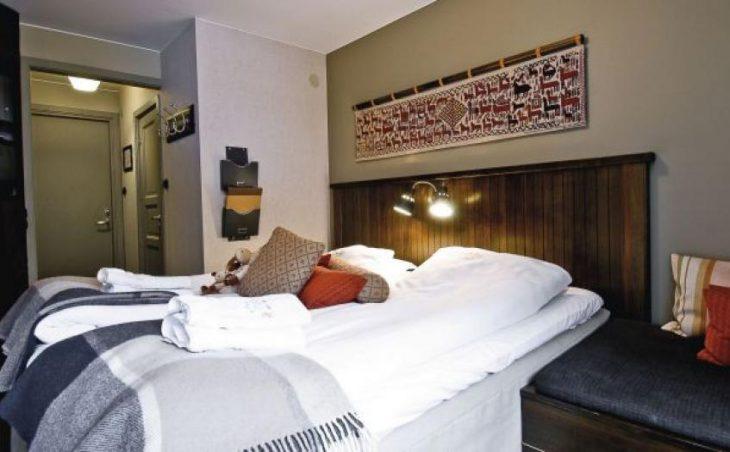 Hotel Fjallgarden in Are , Sweden image 3