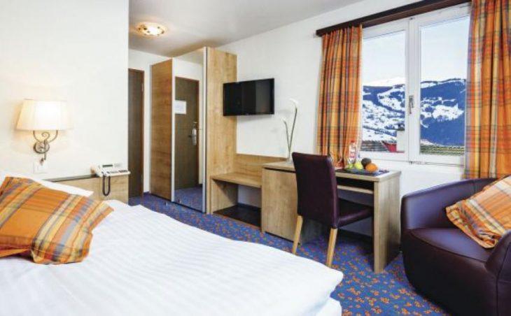 Hotel Derby in Grindelwald , Switzerland image 6