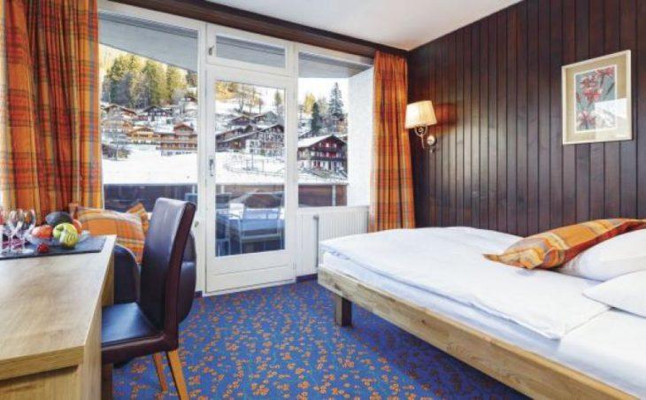 Hotel Derby in Grindelwald , Switzerland image 7