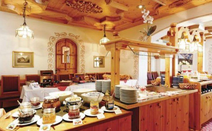 Hotel Derby in Grindelwald , Switzerland image 3