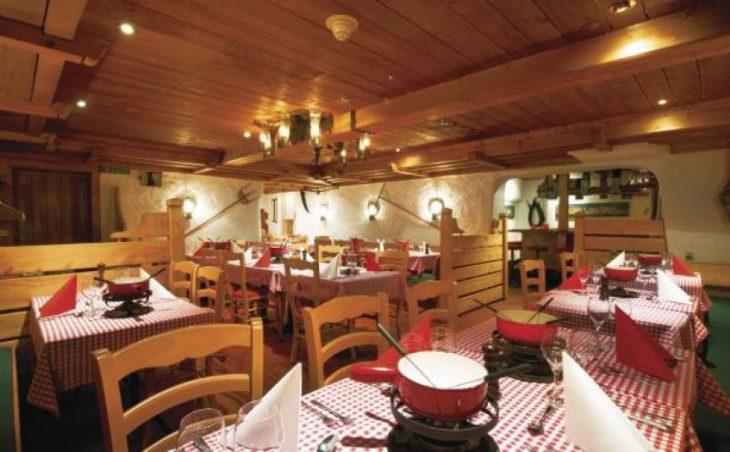 Hotel Derby in Grindelwald , Switzerland image 8