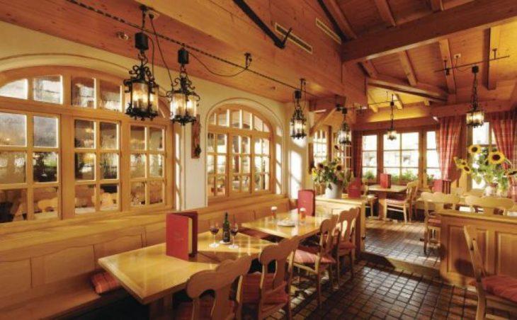Hotel Derby in Grindelwald , Switzerland image 4