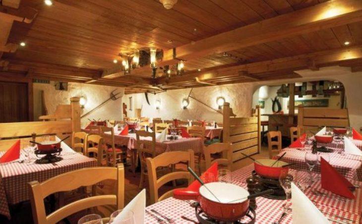 Hotel Derby in Grindelwald , Switzerland image 11