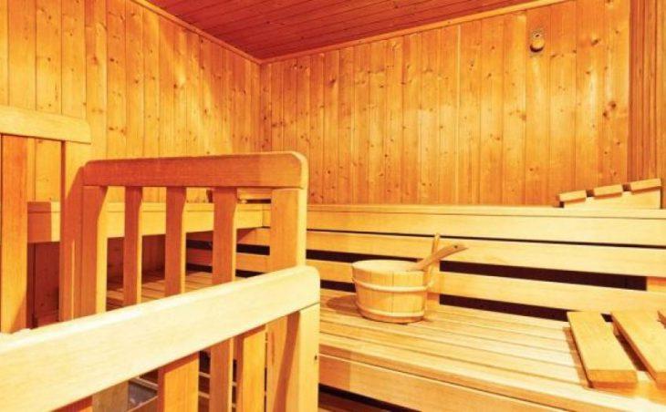 Hotel Derby in Grindelwald , Switzerland image 12