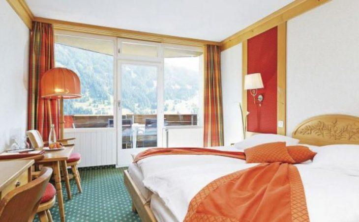 Hotel Derby in Grindelwald , Switzerland image 2