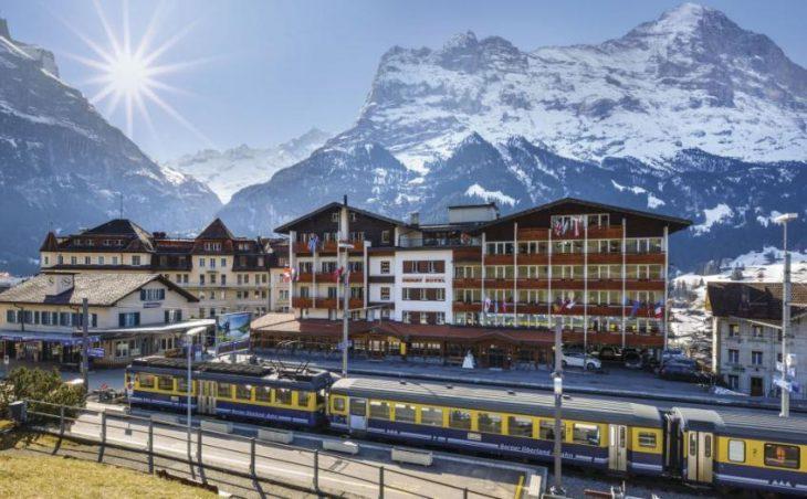 Hotel Derby in Grindelwald , Switzerland image 1